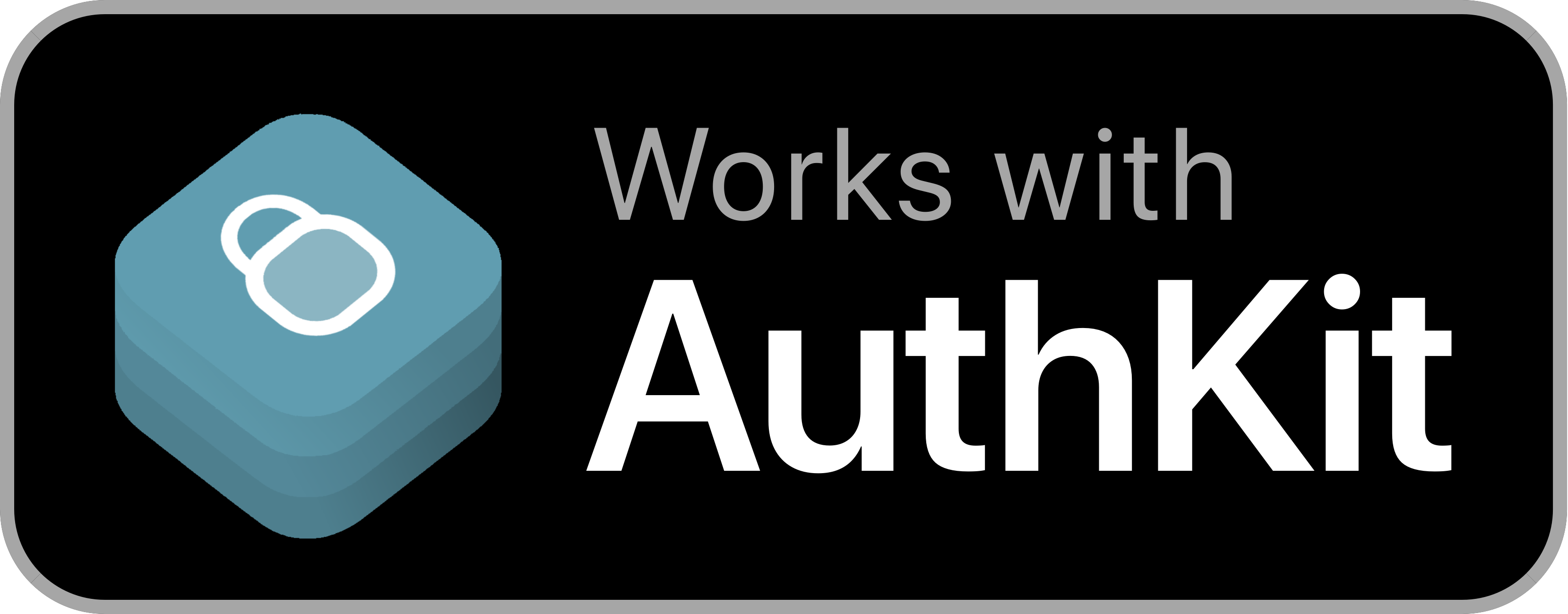 Works with AuthKit