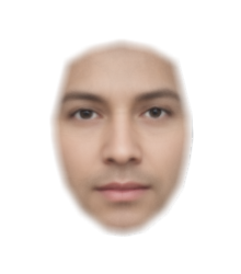 GitHub - alyssaq/face_morpher: Morph faces with Python, Numpy, Scipy