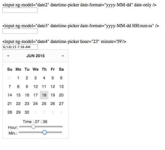 GitHub - kineticsocial/angularjs-datetime-picker: AngularJS DateTime Picker  Without JQuery and Bootstrap
