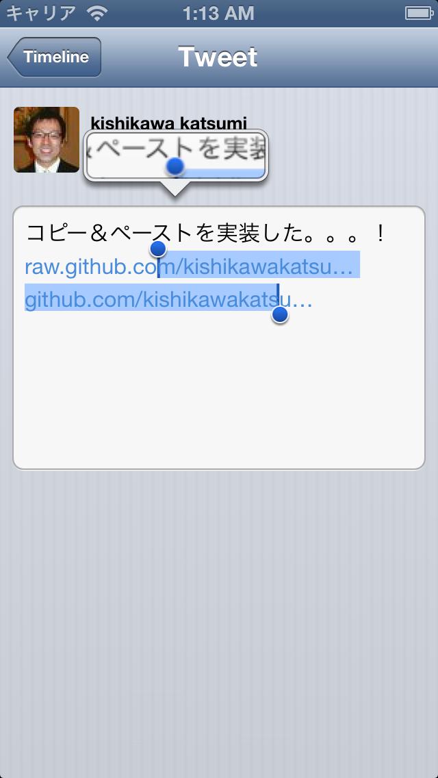 iOS ScreenShot 6