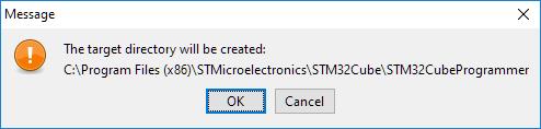 Install programmer step 4.1