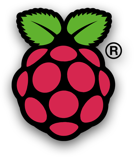Raspberry Foundation Logo