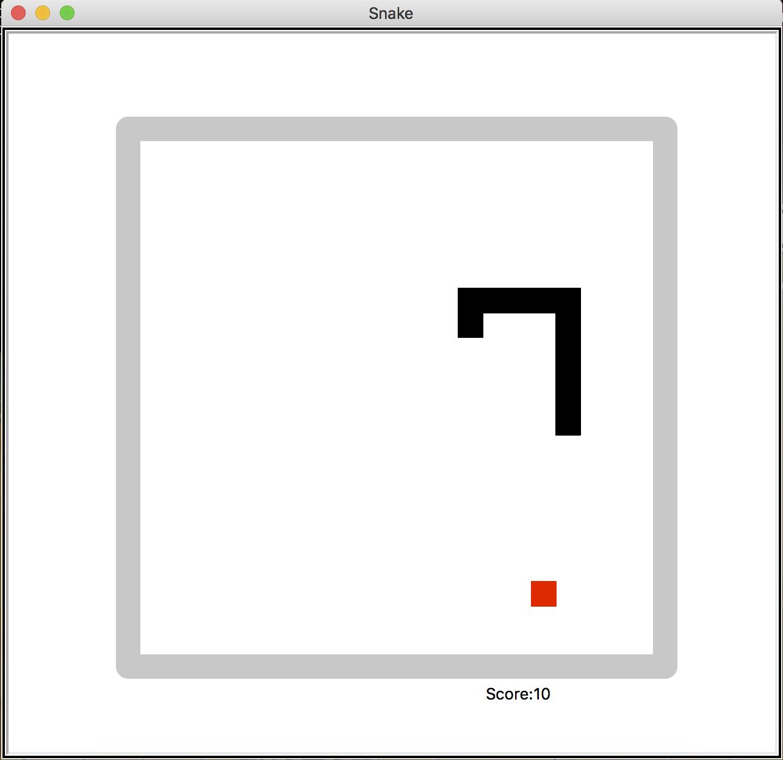 GitHub - DCoelhoM/Snake-Python: Snake game with turtle