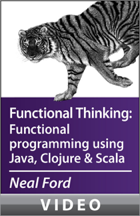 Functional Thinking cover