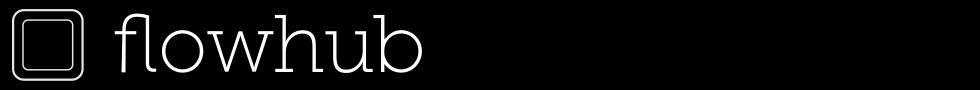 Flowhub logo