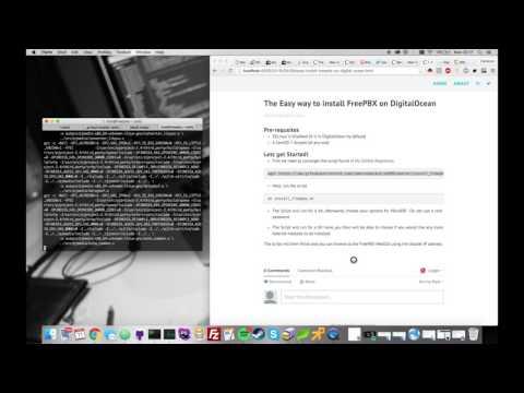 GitHub - sytools/easy-freepbx-install: Easy install FreePBX