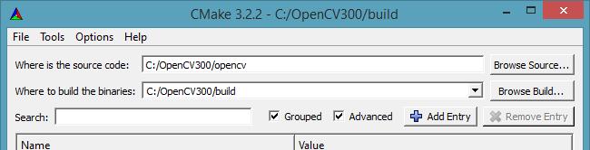 Installation (Windows, MATLAB, OpenCV 3) · kyamagu/mexopencv