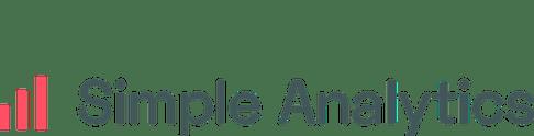 Simple Analytics logo