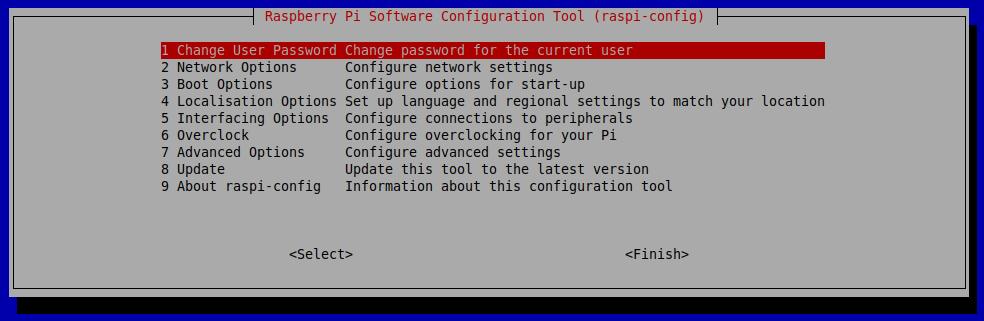 Step by step for Raspberry Pi 3 · jolibrain/livedetect Wiki