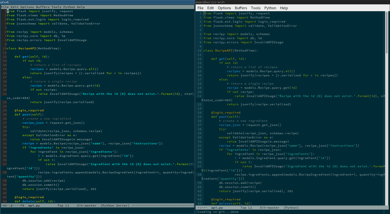 Suffering from low contrast in Solarized (GUI) · Issue #88