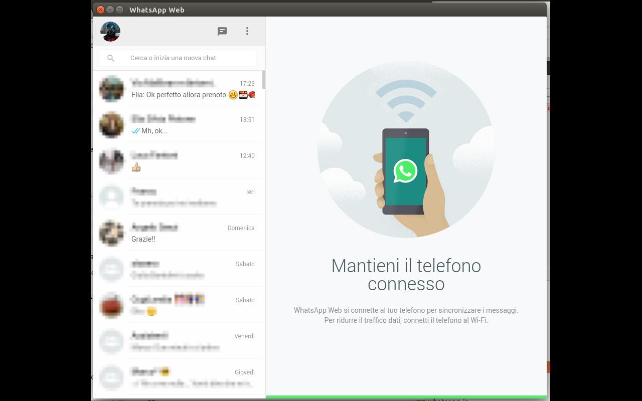 Github 3v1n0whatsapp Web Chrome App Unofficial Whatsapp Web