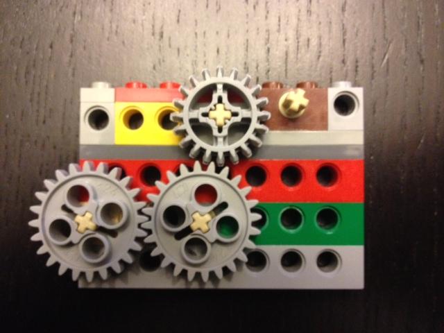 three-gears