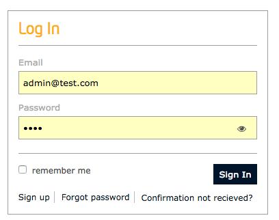 idm password key