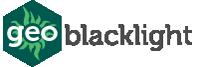 GeoBlacklight Logo