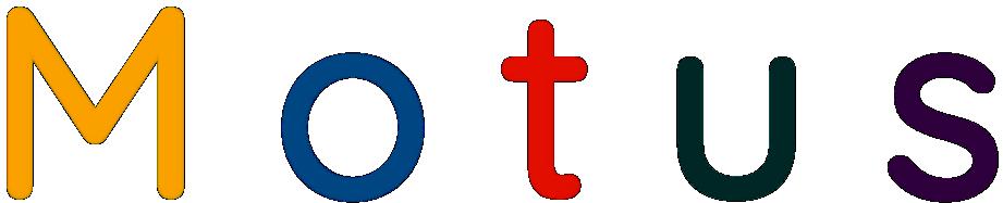 Motus Logo