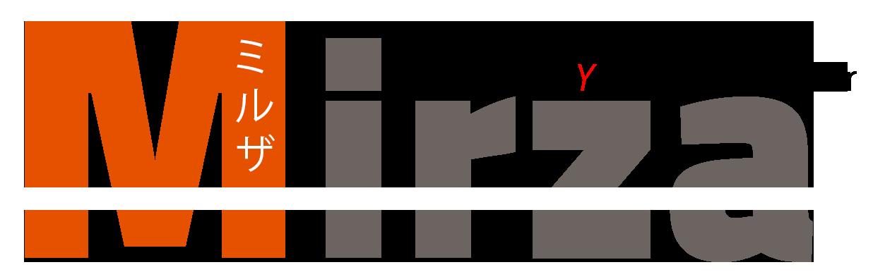 Mirza Yandex Translator Logo