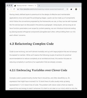 Github Mjavascript Mastering Modular Javascript Module