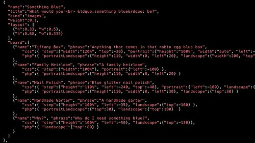 Javascript syntax coloring