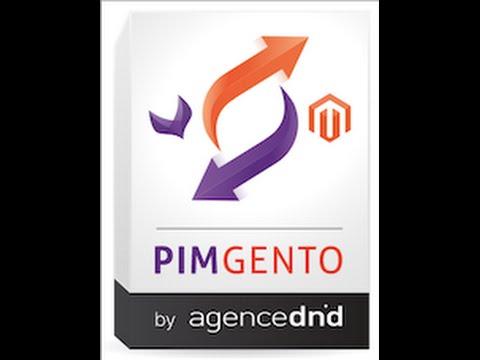 Video PIMGento for Akeneo