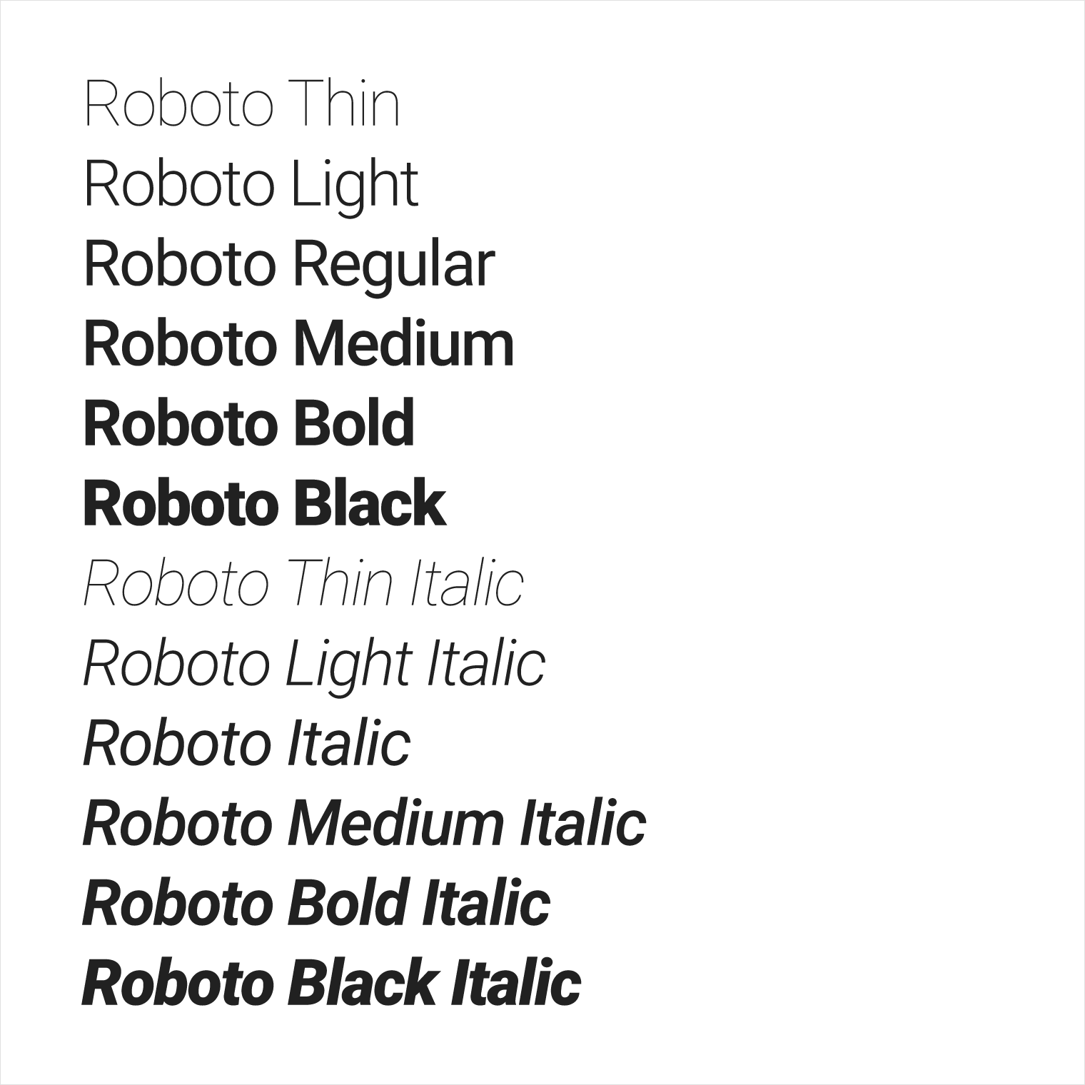 Add a picture of the font to the README · Issue #38 · google ...