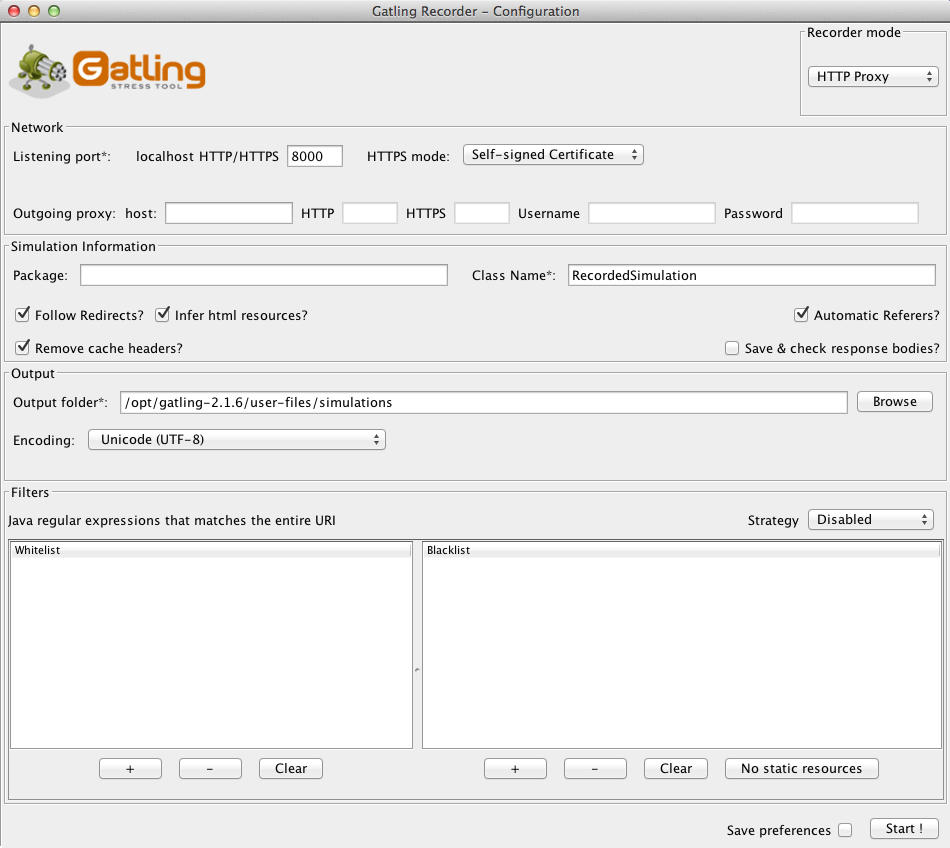 Introduction to Gatling · MammatusTech/Gatling-JMeter