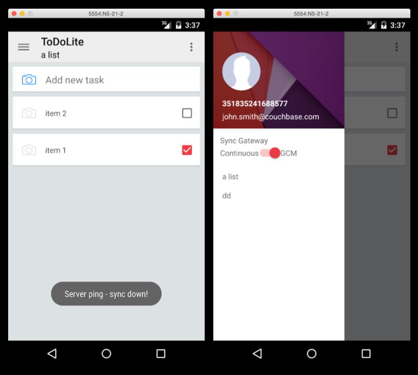GitHub - chenjunyubt/ToDoLite-Android-master