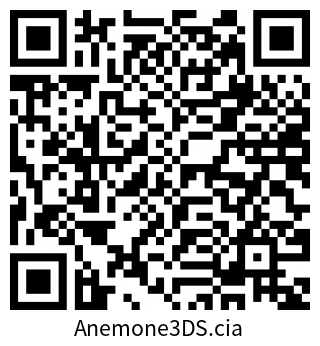 Cia To Qr Code