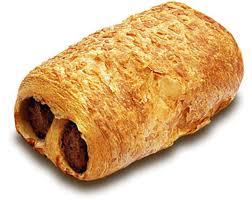 dubbel worstenbrood