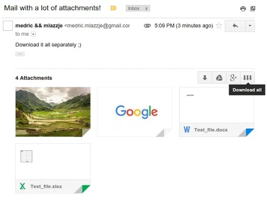 GitHub - mlazzje/gmail-dl-all-attachments-for-chrome: This