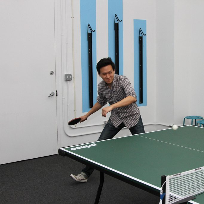 ping pong src
