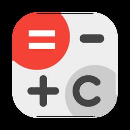 Calcy Icon
