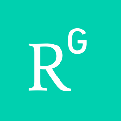 ResearchGate iD icon