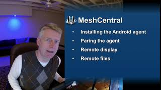 MeshCentral - Android