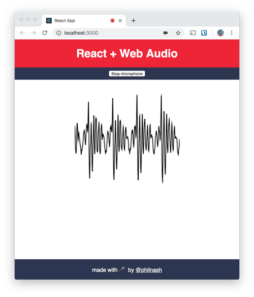 GitHub - philnash/react-web-audio: A small example React app