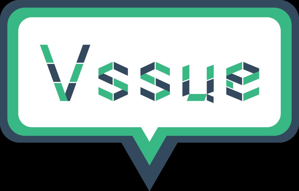 Vssue Logo