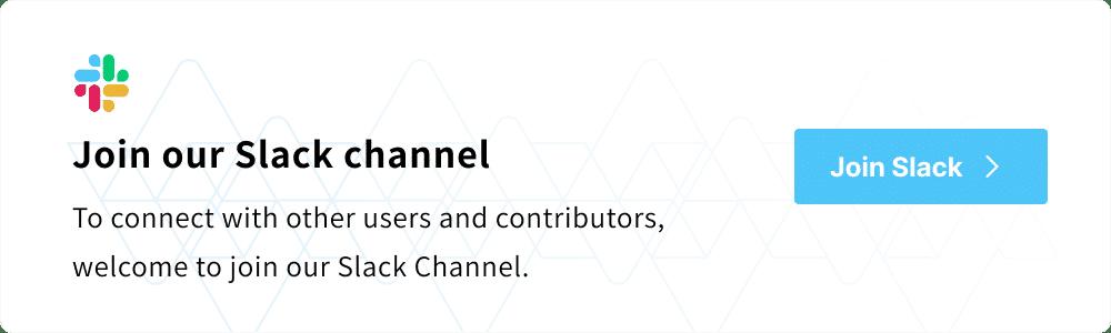 Miluvs Slack Channel