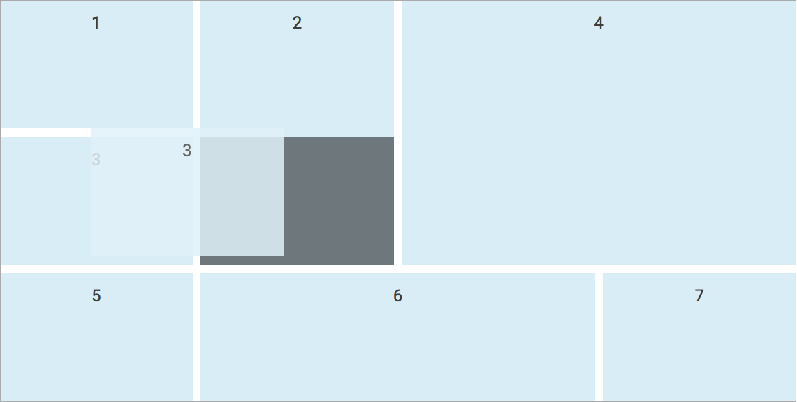 GitHub - clippings/layout-grid: Static responsive grid with