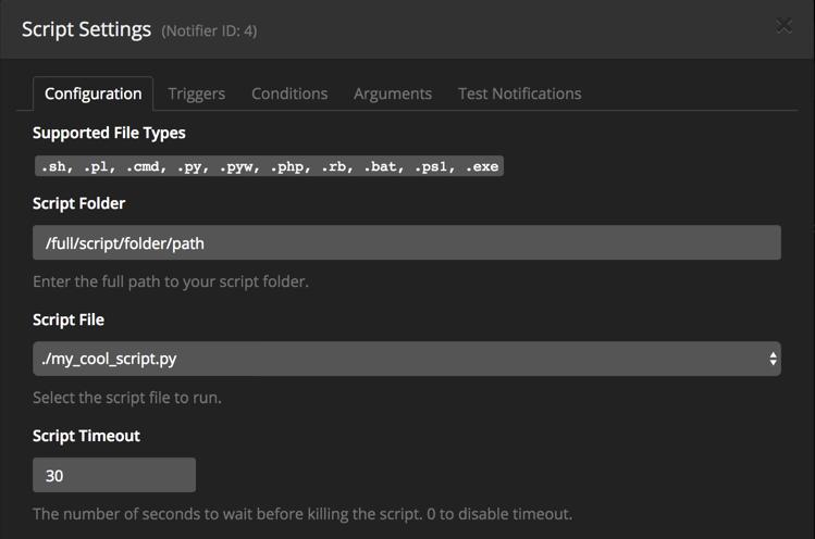 Custom Scripts · Tautulli/Tautulli-Wiki Wiki · GitHub