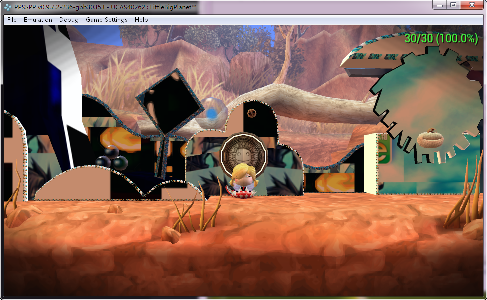 little big planet emulator pc