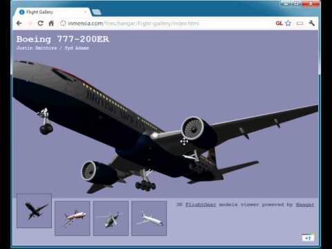 Flight Gallery