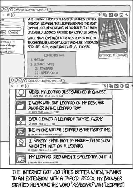 s/keyboard/leopard