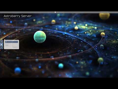 astroberry-server