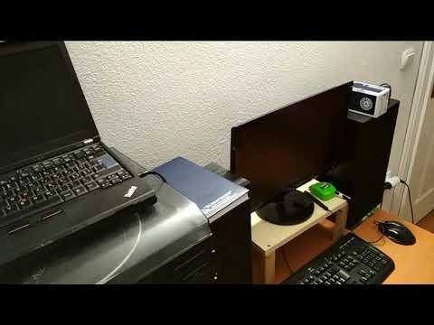 GitHub - libthinkpad/dockd: Lenovo ThinkPad Dock Management Daemon