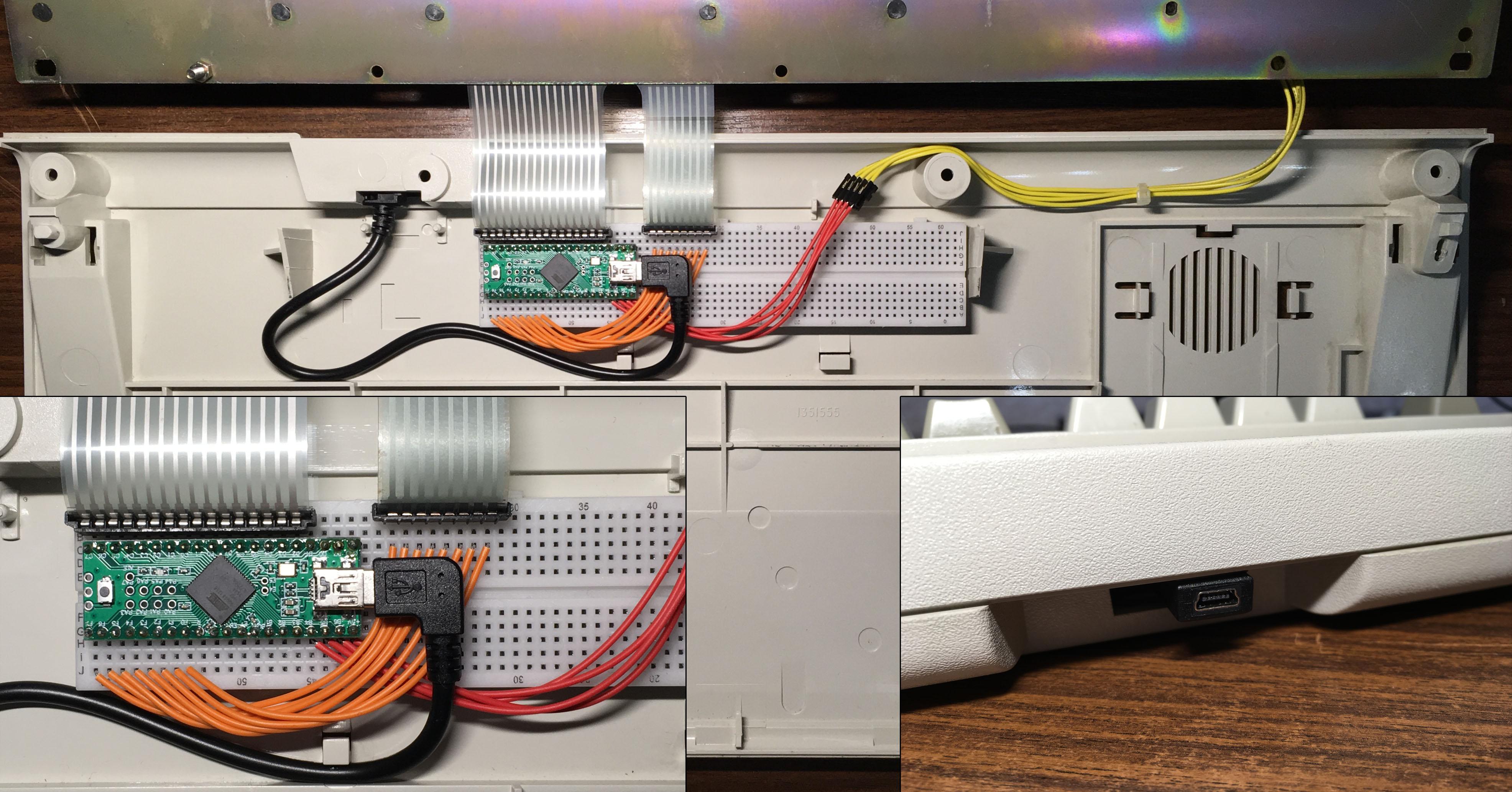 IBM Model M 101 ANSI/102 ISO