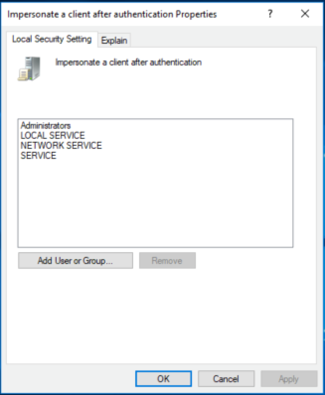 Windows - Custom Device Inventory - Smarter Groups - Group