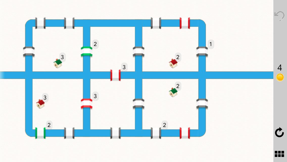 Square Together Level