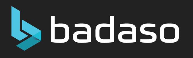 Badaso logo