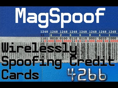 MagSpoof