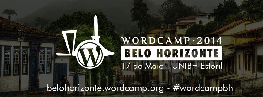 WordCamp Belo Horizonte