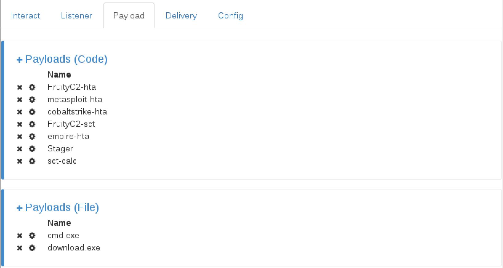 Home · xtr4nge/FruityC2-Client Wiki · GitHub